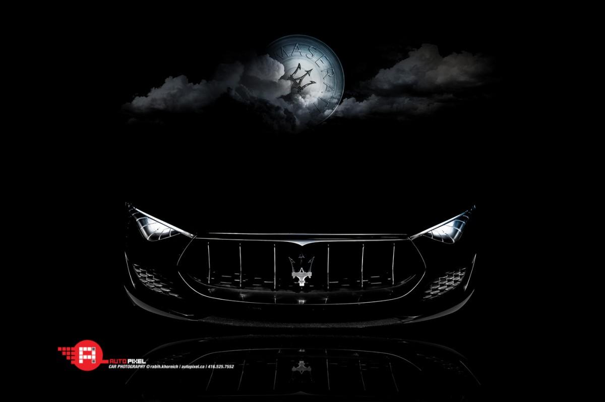 Maserati-autopixel